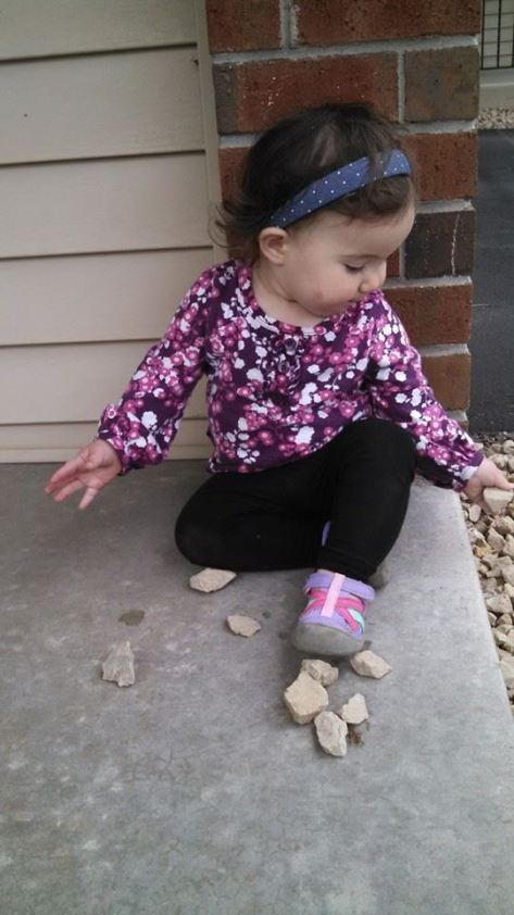 Rock piles are serious business