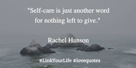 Self-Care Quote