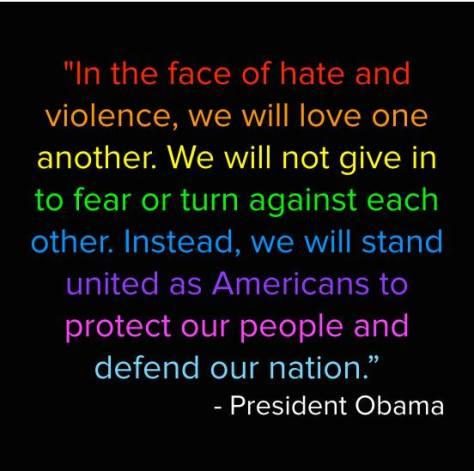 June 15 Pres Obama Quote